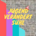 Jugend verändert Suhl_Logo